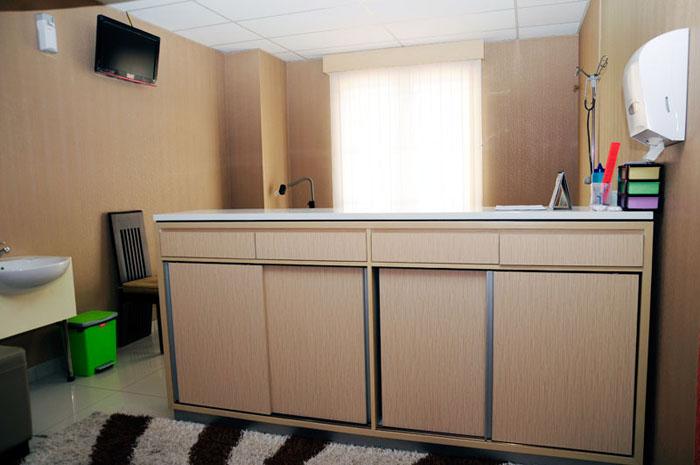 Ruang USG 4D
